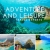 Adventure and Leisure Travel Experts Icon