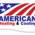 American Heating & Cooling Icon