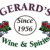 Gerard's Wine and Spirits Icon