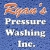 Ryan's Pressure Washing, Inc. Icon