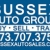Sussex Car Dealer Icon