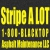 Stripe A Lot Asphalt Maintenance LLC Icon