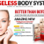 Ageless Body System Icon
