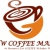 Grind and Brew Coffee Maker Icon