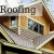 Smart Roofing Icon