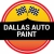 Dallas Auto Paint Icon