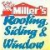Miller's Roofing, Siding & Windows Icon