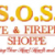 S.O.S. Stove & Fireplace Shoppe Icon