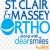 St Clair and Massey Orthodontics Icon