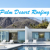 Palm Desert Roofing Icon