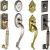 Aqua Locksmith Store Icon