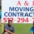 A and J Moving and Contracting, LLC Icon
