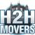 H2H Movers Inc Icon