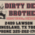 Dirty Deeds Brothers Icon