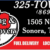 Sonora Towing and Recovery Icon