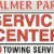 Palmer Park Service Center Inc Icon