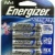 Energizer Lithium Batteries - Global Imports, Inc. Icon