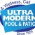 Ultra Modern Pool and Patio Inc. Icon
