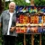 Leonid Afremov Icon