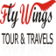 Flywingstour-travel Small Profile Image